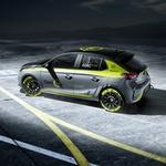 Opel v Frankfurt z električnim dirkalnikom in novo dirkaško serijo (foto: Opel)