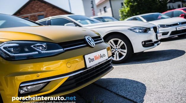 Das WeltAuto – najboljša alternativa novemu vozilu (foto: Das WeltAuto)