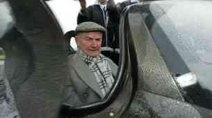 Poslovil se je rešitelj koncerna Volkswagen, Ferdinand Piëch