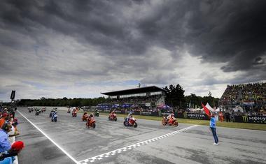 Moto GP: Znan koledar dirk v sezoni 2020