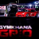 Gymkhana GRiD 2019: v znamenju očeta in sina, Petra in Oliverja Solberga (foto: Monster Energy)