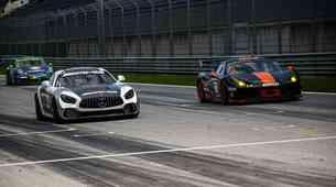 V Le Mans z nastopanjem v virtualnih dirkah? Slovencu bo morda uspelo