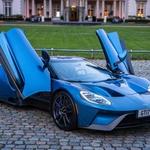 Vozili smo: Ford GT/Focus ST - Hvala, Enzo Ferrari! (foto: Ford)
