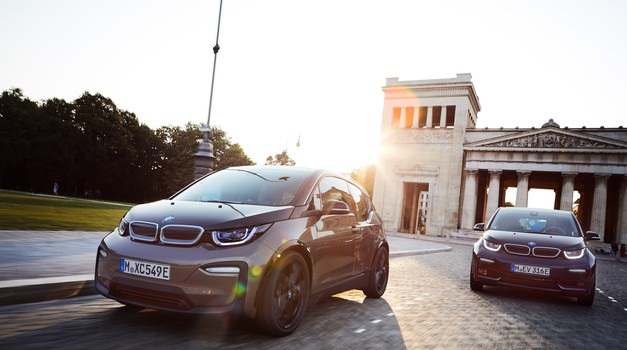 BMW ne bo razvil nove generacije modela i3 (foto: BMW)