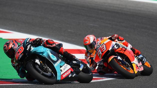 MotoGP: Zvezda je rojena (foto: Primož Jurman, Dorna)