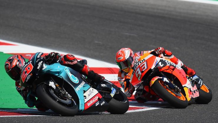 MotoGP: Zvezda je rojena