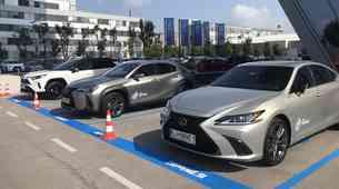 Drive me: Toyotina inovativna mobilnost
