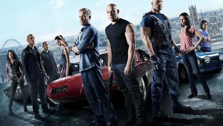 Vin Diesel razkril svoj avtomobil za prihodnji del franšize Hitri & Drzni