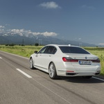reportaža: Z BMW X7 in serijo 7 od Romunije do Bolgarije - Nezdružljiva nasprotja? (foto: Bogdanpara.Com)