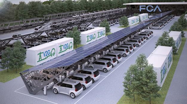 To je del Fiatovih načrtov za prihodnost v Evropi (foto: FCA)