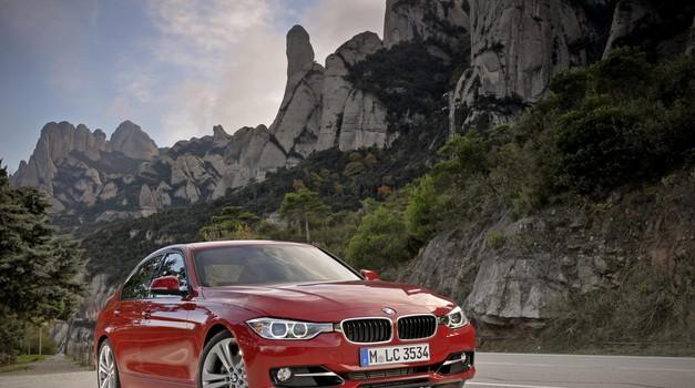 (Prvi) pravi BMW (foto: Arhiv Am)