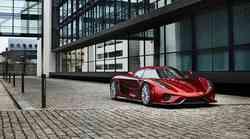Koenigsegg  izboljšal lasten rekord za kar dve sekundi (video)