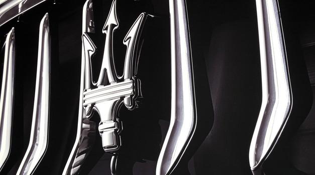 Prvi električni Maserati prihaja prihodnje leto (foto: Maserati)
