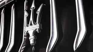 Prvi električni Maserati prihaja prihodnje leto