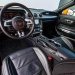 Kratki test: Ford Mustang GT (foto: Saša Kapetanovič)