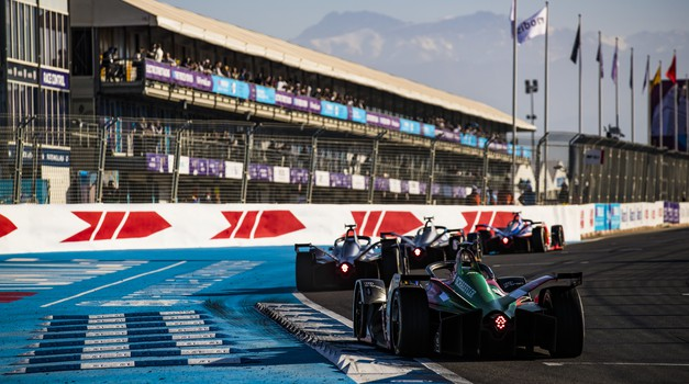 Šesta sezona Formule E kar na petih celinah (foto: FIA)