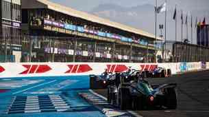 Šesta sezona Formule E kar na petih celinah