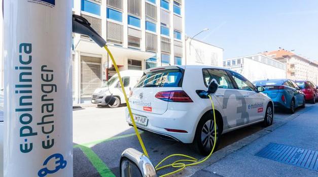E-mobilnost: na vrsti so slovenska podjetja (foto: Arhiv AM)