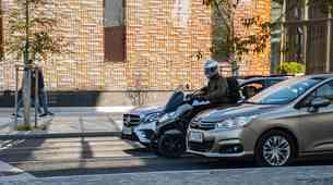 Filtriranje: rešitev za večjo varnost ali recept za nevarnost motoristov?