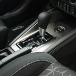 Novo v Sloveniji: Mitsubishi ASX (foto: Jure Šujica)