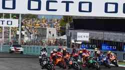 MotoGP se v sezoni 2022 vrača v Brazilijo