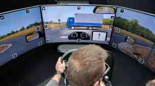 Preverite, ali ste res še sposobni opraviti vozniški izpit