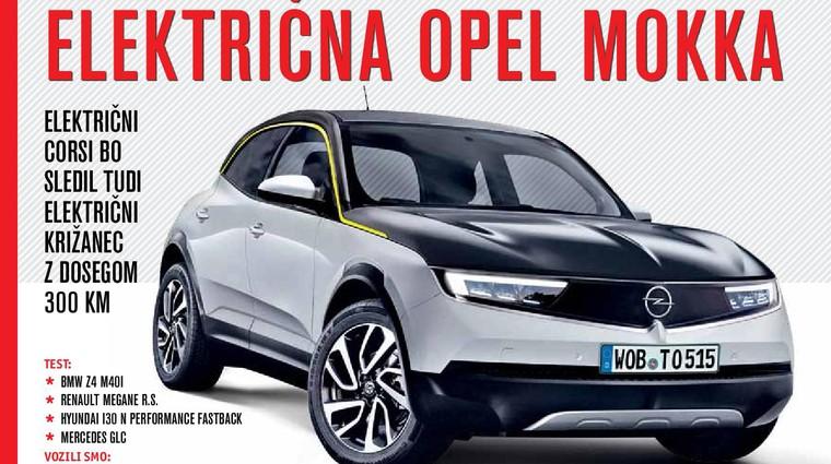 Izšel je novi Avto magazin! Testi: Renault Clio, BMW Z4 M40i, Hyundai i30N Performance Fastback... (foto: Arhiv AM)