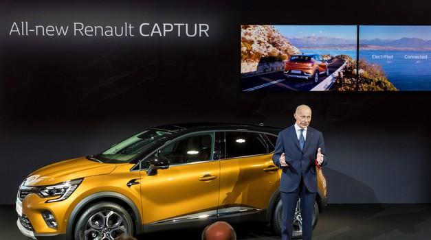 Z Ghosnovim Renaultom je dokončno konec - kako naprej? (foto: Renault)