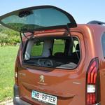 Kratki test: Peugeot Rifter GT Line 1,5 BlueHDi 130 (foto: Tomaž Porekar)