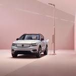 Ne zgolj elektrika, poglej, zakaj je novi XC40 tako drugačen, revolucionaren (foto: Volvo)