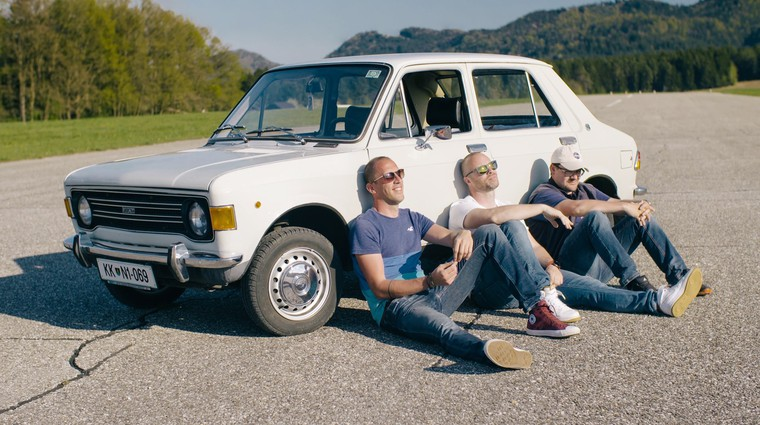 IZZIV z Atmosferci! Posnemi vlog in osvoji Renault Kadjar! (foto: Atmosferci)