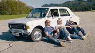 IZZIV z Atmosferci! Posnemi vlog in osvoji Renault Kadjar!