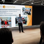 Interes za e-mobilnost v Sloveniji med tujimi podjetji še posebej izrazit. (foto: Jure Šujica)