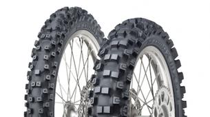 Dunlop lansiral novo pnevmatiko za motokros