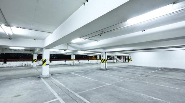 Kateri avtomobil bo stal na najdražjem parkirišču na svetu? (foto: Profimedia)