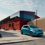 Novi električni avtomobili - Električne novosti - kaj prihaja, kaj je že (skoraj) tu? (foto: Renault)