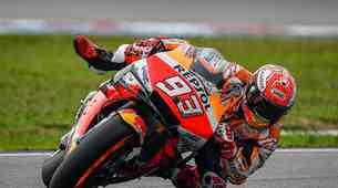MotoGP, VN Japonske, Avstralije in Malezije