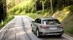 Vozili smo: Audi A4