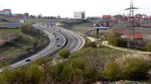 Po Srbiji kmalu s 150 kilometri na uro?
