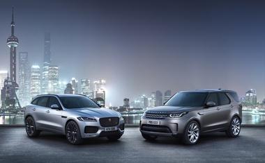 Se Land Rover vrača v objem BMW?