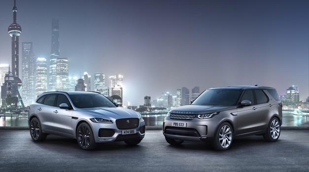 Se Land Rover vrača v objem BMW? (foto: Jaguar-Land Rover)