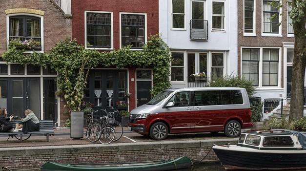 Volkswagen Transporter - Programska prenova (foto: Www.Achim-Hartmann.Com)