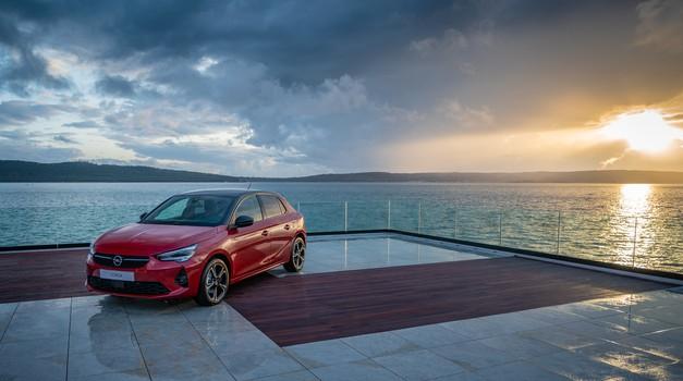 Kvantni skok za Oplovo ikono (foto: Opel)