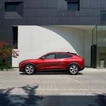SVETOVNA PREMIERA: Ford predstavil električnega Mustanga z dosegom 600 kilometrov! (foto: Ford)