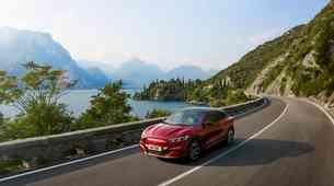 SVETOVNA PREMIERA: Ford predstavil električnega Mustanga z dosegom 600 kilometrov!