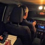 Utrujenost za volanom: Previdno, da ne boste zaspali za vedno (foto: Vladimir Pavlović)