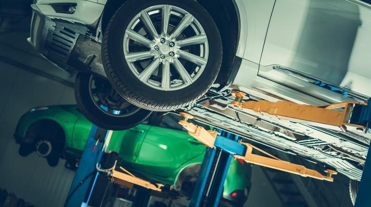 Vlada sprejela ukrepe za vse kršitelje avtomobilskih vpoklicev (foto: Profimedia)