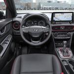 Hyundai Kona Hybrid in Hyundai Ioniq Electric - Žebelj v krsto? (foto: Uli_Sonntag)