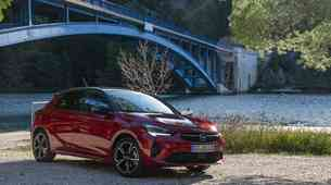 Novo v Sloveniji: Opel Corsa in Opel Astra