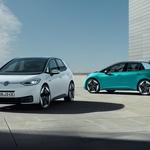 Novo v Sloveniji: Volkswagen ID.3 (foto: Saša Kapetanovič)